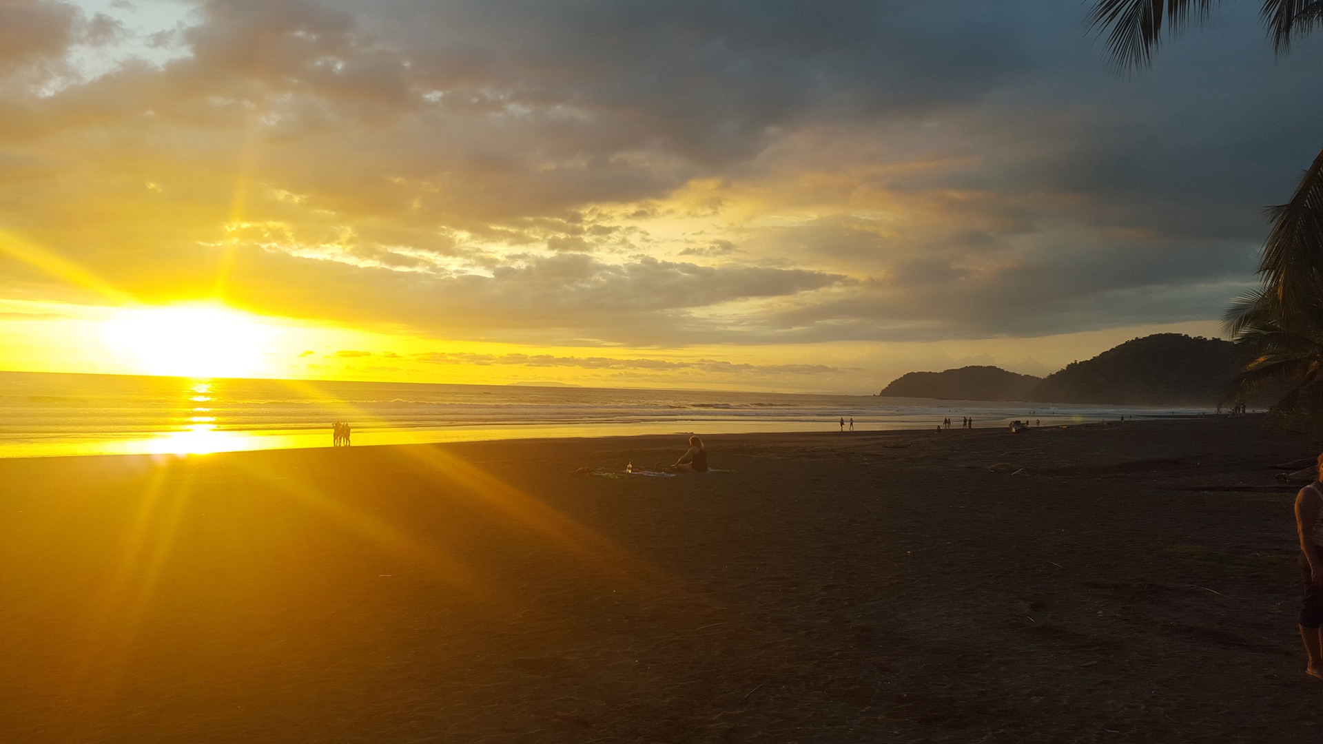 COSTA RICA BE A DIGITAL NOMAD