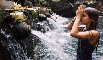 Bali The Island of Gods by Aurora Brenes
