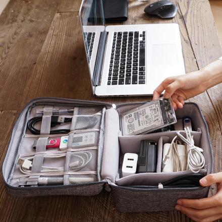 Electronic Storage Bag