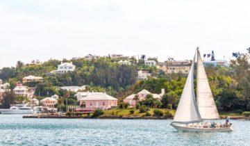 The 5 Best Islands To Sail Around