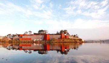 The top 5 cultural destinations in Australia