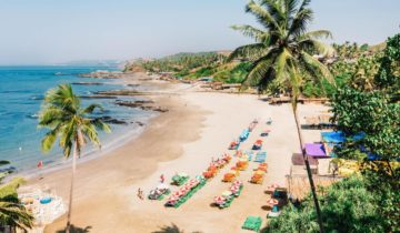 The best affordable winter sun escapes by month